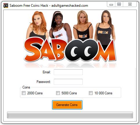 Saboom Free Coins Hack