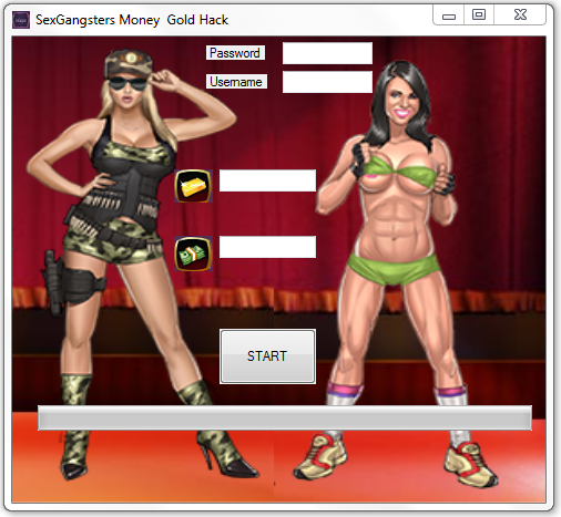 SexGangster Money