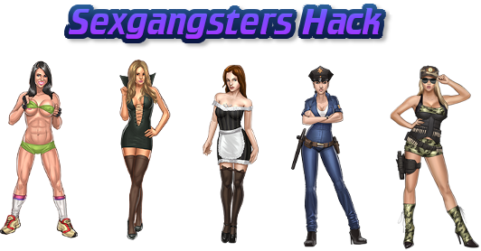 Sex Gangsters Hack Update